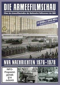 Die Armeefilmschau - NVA Nachrichten - 1976-1978