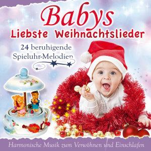 Babys liebste Weihnachtslieder