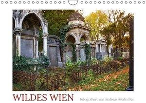 Wildes Wien fotografiert von Andreas Riedmiller (Wandkalender 20