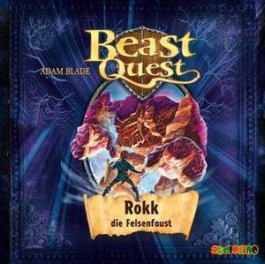 Beast Quest: Rokk, die Felsenfaust