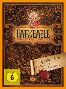 Catweazle - Collectors Edition