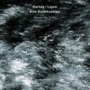 Kurtag,Ligeti: Music For Viola