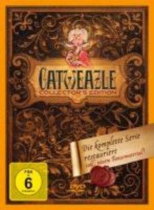 Catweazle - Collectors Edition