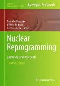 Nuclear Reprogramming