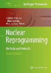 Nuclear Reprogramming