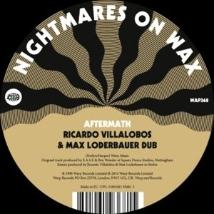 Aftermath-Villalobos & Loderbauer Remixes E.P.