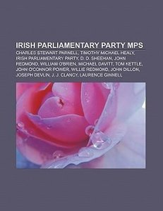 Irish Parliamentary Party MPs