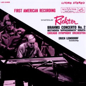 Klavierkonzert 2 & Klaviersonate op.57