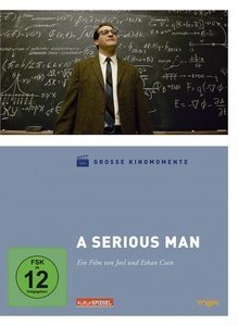 Große Kinomomente - A Serious Man