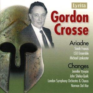 Crosse Ariadne+Changes