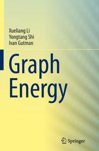 Graph Energy