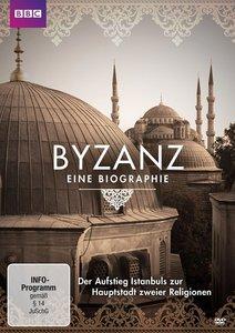 Byzanz-Eine Biographie