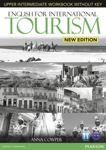 English for International Tourism Upper Intermediate New Edition