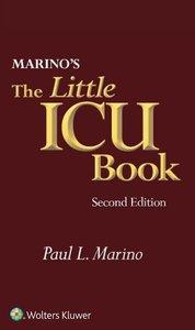 The Little ICU Book