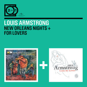 2 For 1: New Orleans Nights/For Lovers
