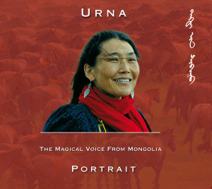 Urna-The Magial Voice From Mongolia