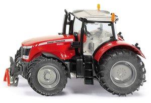 SIKU 3270 - Massey Ferguson MF 8680: Traktor Farmer