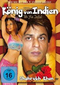 Der König Von Indien