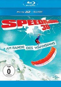 Speedriding 3D-Am Rande des Wahnsinns