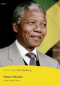 Nelson Mandela Book and Multi-ROM with M3 Pack. Level 2