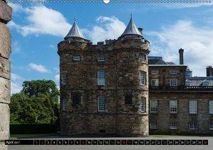 Entdecke Edinburgh
