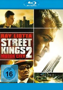 Street Kings 2 - Motor City