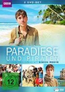 Paradiese und Piraten - Im Indischen Ozean mit Simon Reeve (BBC)