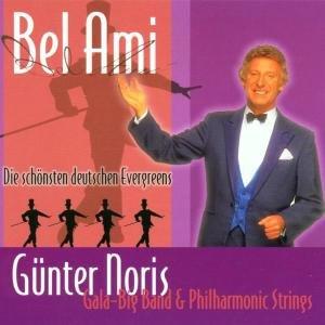 Bel Ami-Die Schönsten deutschen Evergreens