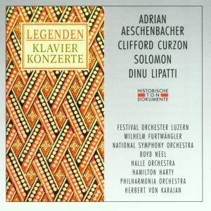 Legenden-Curzon/Solomon/Lipat