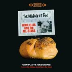 The Midnight Roll-Complete Sessions
