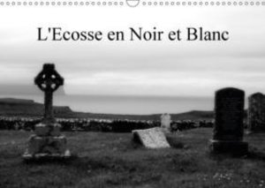 Gaymard, A: L'Ecosse En Noir Et Blanc