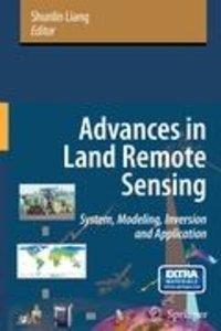 Advances in Land Remote Sensing