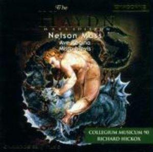 Nelson Messe/Ave Regina/Missa