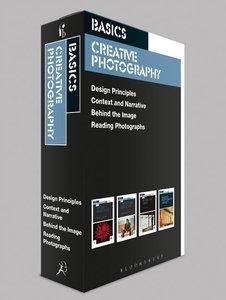 Basics Creative Photography Box Set