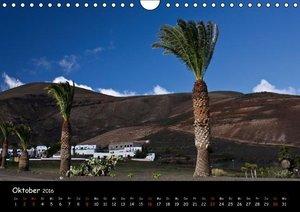 Lanzarote (Wandkalender 2016 DIN A4 quer)