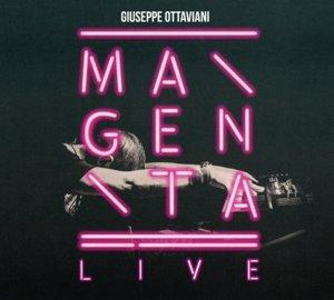 Magenta LIVE