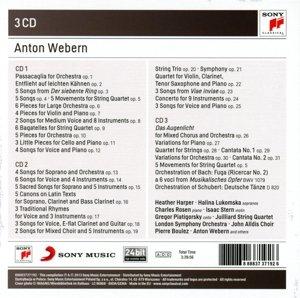 Complete Works: op.1-op.31
