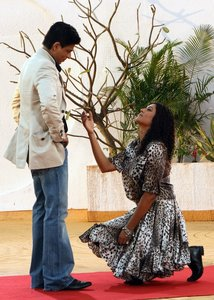 Sag Ja zur Liebe - Dulha Mil Gaya