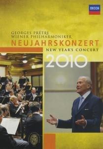 Neujahrskonzert 2010