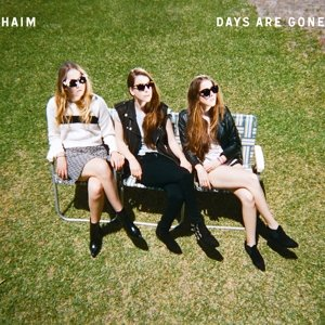 Haim: Days Are Gone (Deluxe Version)