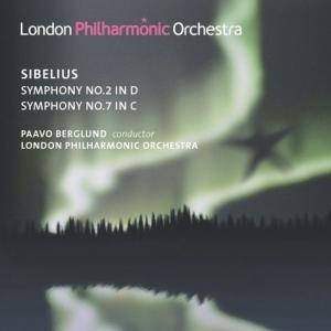Sinfonie 2 & 7