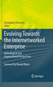Evolving Towards the Internetworked Enterprise