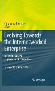 Evolving Towards the Internetworked Enterprise