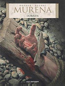 Murena 09: Dornen