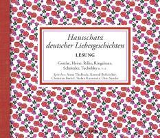 Hausschatz deutscher Liebesgeschichten - zum Schließen ins Bild klicken