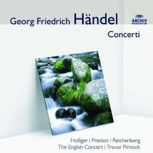 Concerti Per Solisti (Audior)