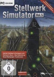 Stellwerk Simulator Vol. 5