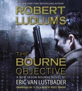 Robert Ludlum\'s the Bourne Objective