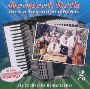 Thüringer Favoriten (Die großen Herbert Roth Erfol
