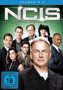 Navy CIS - Season 8.2